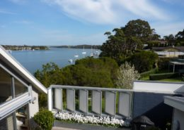 The Point BnB - Paynesville holiday Accommodation