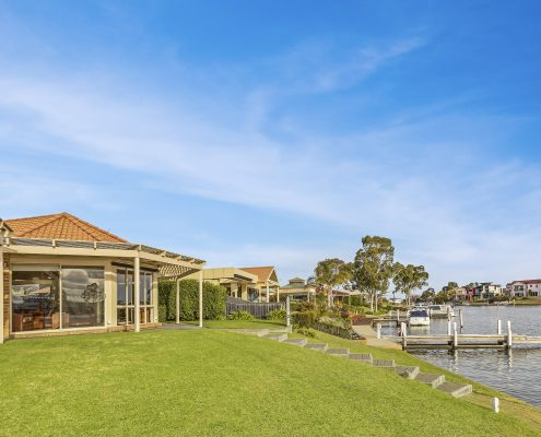 Aqua Soiree - Paynesville Holiday Accommodation