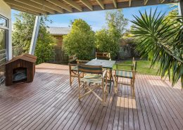Aqua Vista - Paynesville Holiday Accommodation