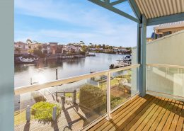 Aquamarine 2 - Paynesville Holiday Accommodation