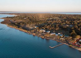 Paynesville and Raymond Island Holiday Accommodation