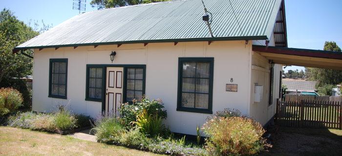 Gippsland Katisha Cottage -10