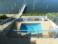 Gippsland The Loft pool