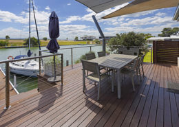 Pelican Landing - Paynesville Holiday Accommodation