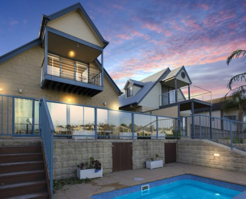 The Loft - Paynesville Holiday Accommodation
