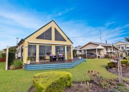 A Kings Views - Paynesville Holiday Accommodation