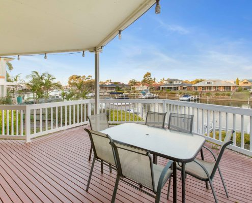 Barnibyrnong - Paynesville Holiday Accommodation