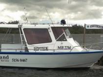 Boat Operators