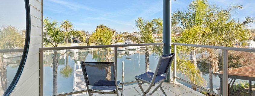 Kingston - Paynesville Holiday Accommodation