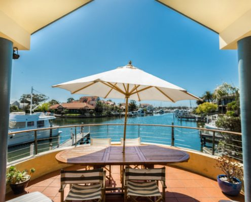 A Mariners Place - Paynesville Holiday Accommodation